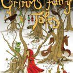 Grimms' Fairy Tales (Vintage Childrens Classics) – Truyện cổ tích Grimm (Tiếng Anh) dành cho học sinh