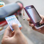 Thanh toán qua thẻ điện thoại