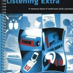 Cambridge Listening Extra (book + Audio mp3)