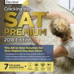 The Princeton Review cracking the  sat premium 2018 edition