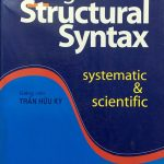 english structural syntax systematic and scientific – Trần Hữu Kỳ
