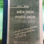 Giảng trình Biên dịch và phiên dịch tiếng Anh | Dương Ngọc Dũng
