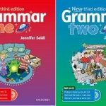 Oxford Grammar for Starter, One, Two, Three