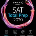 Kaplan SAT total Prep 2020 | 1800+ question, 5 Practice test…
