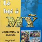 Lễ hội ở Mỹ – Celebration in America – Sách song ngữ Việt – Anh