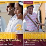 Cambridge Real Listening and Speaking with answer Miles Craven