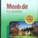 Mệnh đề Clauses – bài tập ngữ pháp tiếng anh