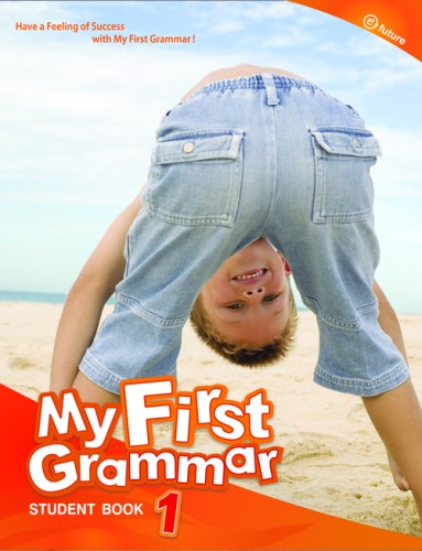 my first grammar