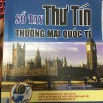 Sổ tay thư tín thương mại quốc tế – Nguyễn Quốc Hùng Ma