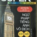 Super English Grammar  Ngữ pháp tiếng anh vô địch  Cơ sở