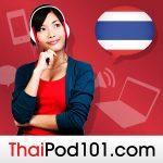 Thaipod101.com Tự học giao tiếp tiếng Thái