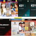 Tài liệu A2 key 2020, B1 pet 2020 tổng hợp (cambridge key 2020, cambridge ket 2020)