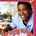 Writing Kit 4 – by Jamie Blackler NXB Cengage