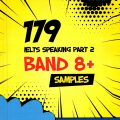 179 Ielts Speaking Band 8 Samples, Zim, from the master of Ielts