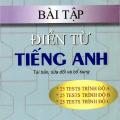 Bài tập điền từ tiếng Anh, Xuân Bá, Nhà xuất bản Dân Trí, 531 trang kèm file nghe mp3