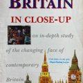 Britain In Close-Up, David McDowall, Phạm Phương Luyện