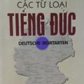 Các từ loại tiếng Đúc, Dương Đình Bá, Deutsche Wortarten
