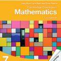 Cambridge Checkpoint mathematics 7 Coursebook, Greg Byrd, Lynn Byrd, Chris Pearce