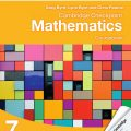 Cambridge Checkpoint Mathematics 7 practice book, Greg Byrd, Lynn Byrd, Chris Pearce