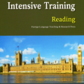 Cambridge IELTS intensive Training Reading, Foreign Language Teaching & Research Press