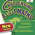 Challenging 4-in-1 Maths, Primary 4, Dawn Tai, Educational Publishing House