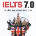 Chiến lược Ielts 7.0, Võ Trung Kiên, từ tiếng Anh vỡ lòng tới Ielts 7.0