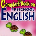 Complete book on preschool English, Jamay Loo, EPH ages 5 to 6
