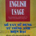 Current English Usage, Sổ tay sử dụng từ tiếng anh hiện đại, Đỗ Lệ Hằng, Nguyễn ánh Hồng dịch