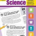 Daily science grade 5 PDF, Evan-moor