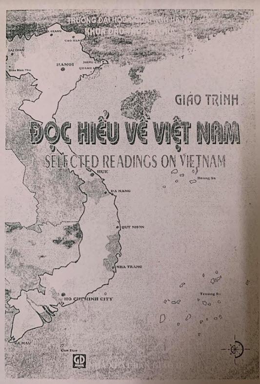 Giáo trình đọc hiểu về Việt Nam, Selected readings on Vietnam (Trường Đại Học Hà Nội - Hanu)