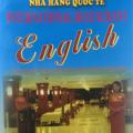 Giáo trình tiếng Anh nhà hàng quốc tế, International Restaurant English, Nguyễn Thị Tuyết