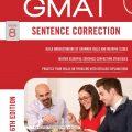 Gmat Sentence Correction, Guide 8, manhattan prep, 6th, includes 6 practice exams