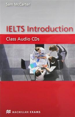 [mp3] IELTS Introduction Class Audio CDs, Sam McCarter ,Macmillan Exams (2 audio Cds)