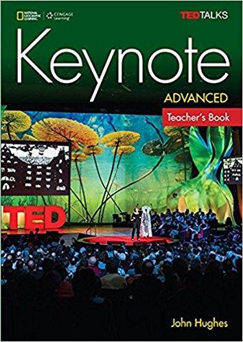 Keynote Advanced SB + WB