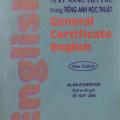 Kiến thức ngữ pháp và kỹ năng viết câu trong tiếng Anh học thuật, Alan Etherton, Lê Huy Lâm