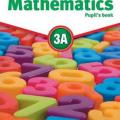 Macmillan Mathematics 3A | Pupil's book with ebook | Paul Broadbent