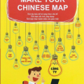 Make your chinese map, Bản đồ tư duy trong tiếng Trung, Nhật Phạm