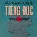 Ngữ pháp căn bản tiếng Đức, Dương Đình Bá, Grundlegende Grammatik Der Geutschen Sprache