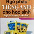 Ngữ pháp tiếng Anh cho học sinh, Huy Liêm