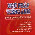 Ngữ pháp tiếng Anh dành cho người tự học, Nguyễn Hữu Quyền