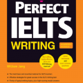 Perfect Ielts Writing, William Jang, A comprehensive solution for Ielts high scores