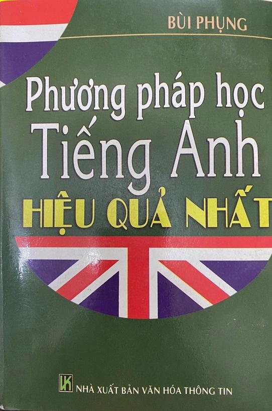 Phương pháp học tiếng Anh hiệu quả nhất, Bùi Phụng
