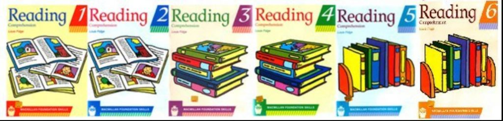 Primary Foundation Skills - Reading Comprehension, Fidge Louis, Macmillan