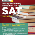 Reading and writing workout for the SAT 4th, The Princeton Review