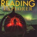 Reading explorer 1, third Edition, National Geographic Learning