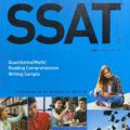SSAT RHK David Charlton, Robert St. Claire ( Quantitative(Math), Reading Comprehension, Writing Sample )
