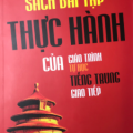 Sách bài tập thực hành của giáo trình tự học tiếng Trung giao tiếp, Nhật Phạm