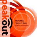 Speakout Elementary Teacher's Book 2nd edition, Jenny Parsons, Matthew Duffy, Damian Williams