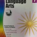 Spectrum Language Arts Grade 7 (Giáo trình ngữ văn lớp 7 của Mỹ)