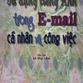 Sử dụng tiếng anh trong Email cá nhân và công việc, Lê Huy Lâm